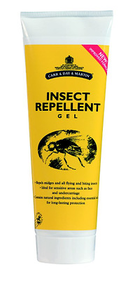 Carr Day and Martin Insect Repellent Gel
