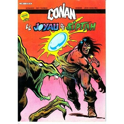 Conan (Artima Color Marvel Géant) N° 11 - Comics Marvel.