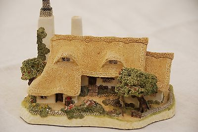 """David Winter """" Orchard Cottage """" from West Country Collection."""