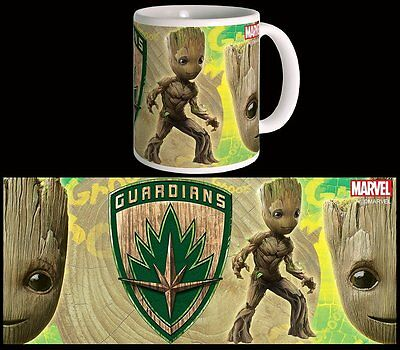 Guardians of the Galaxy 2 Tasse Young Groot - Guardians of the Galaxy 2 Mug