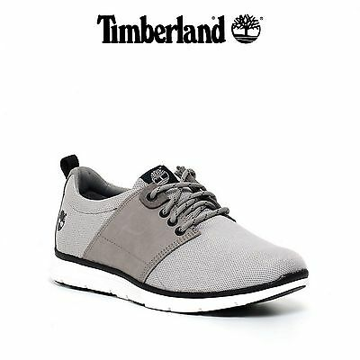Timberland KILLINGTON OXFORD A1HGA scarpe casual uomo sneakers in tela stringate