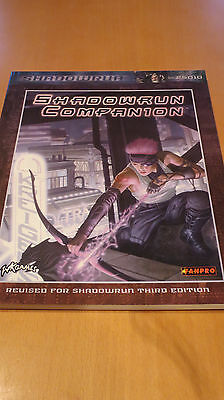 Shadowrun - Shadowrun Companion