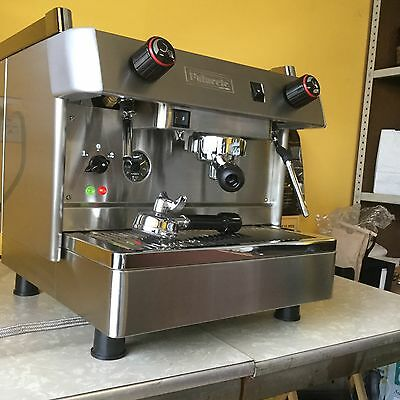 New  1-group  Commercial Espresso machine