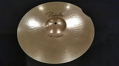 Paiste Signature Series fast crash cymbal 16""