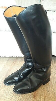 Cavallo riding boots size 7