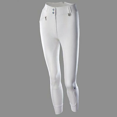 Caldene Hartpury Full Seat breeches