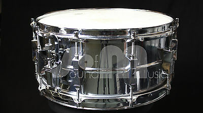 "Sonor Phonic Snare Drum 14"" x 6.5"" 