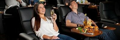 Event Cinemas Ultimate Gold Class Experience RRP $149
