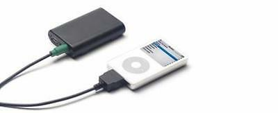 9702.ez Interfaccia Usb Citroen Peugeot 9702 E Z Usb Ipod Adattatore Originale