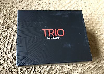 DIGITECH TRIO Band Creator Pedal New in Box - COOL POWER TRIO one man band