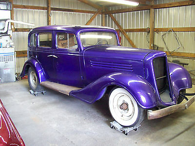 1934 Buick Other  1934 BUICK SEDAN other