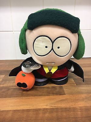 Limited Edition Kyle South Park Vampire Doll