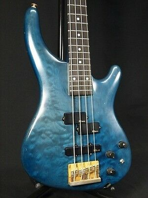 Used Greco PXB-100 Electric bass guiters Made in Japan #03847091
