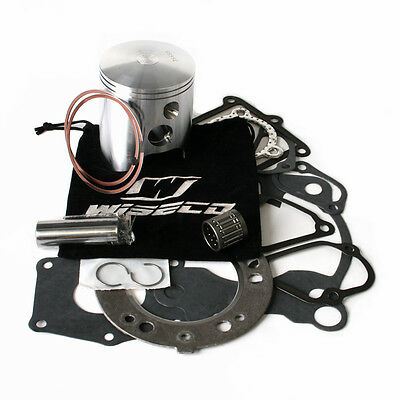 Wiseco Honda CR250 CR250R CR 250 250R Wiseco Piston TOP END KIT 67.50mm1986-1989