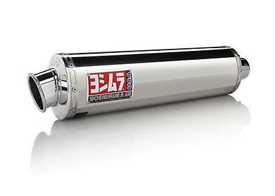 Yoshimura Rs3 Stainless Bolt On Exhaust Can Kawasaki Zx9R 1998-2001 C1 C2 E1 E2