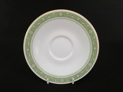 Royal Doulton Rondelay H5004 15cm Tea Saucers (u)