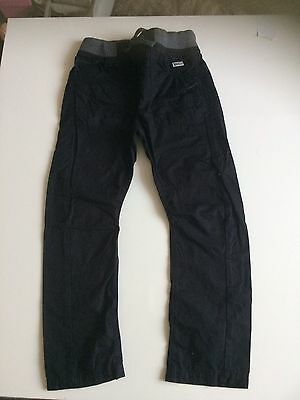 Next Boys Cargo Trousers Age 10