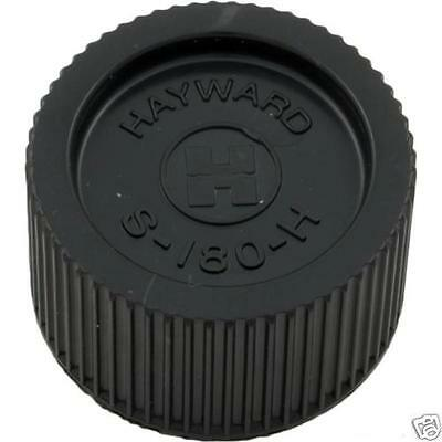 SX180HG S-180-H Hayward Pro Series Pool Filter Drain Cap with Gasket before 2005
