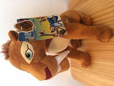 DISNEY Collectable Ice Age Toy Diego