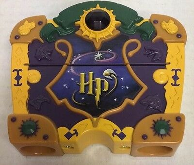 2001 Harry Potter View Master 3D Viewer Opened Used Hard To Find Collectable