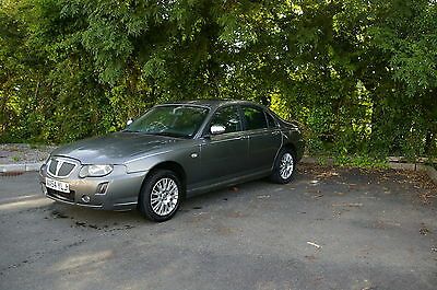 2005 Rover 75 Connoisseur  Se  Diesel  Full Service History 1 Owner