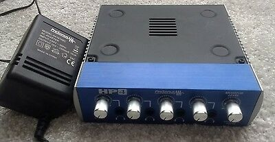 Presonus HP-4 Headphone Amp