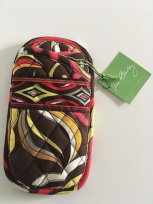 Vera Bradley Puccini Double Eye Eyeglass Case, New with tag!  FREE SHIPPING