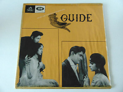 Bollywood Indian LP Guide : S. D. Burman 1966 Angel Label