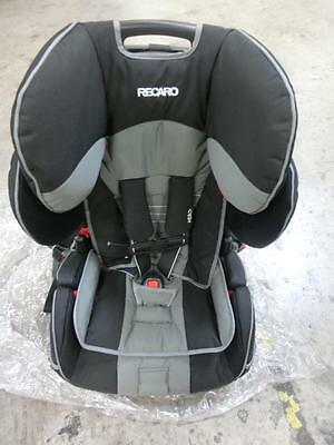 RECARO 386.01.KNGT Performance SPORT Combination Harness to Booster Knight