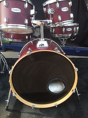 Mapex V Drum Kit