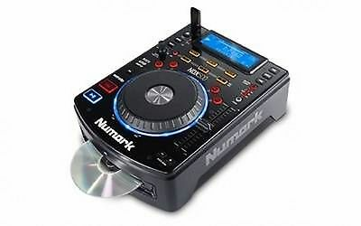 NUMARKNDX500 USB/CD Media Player and Software Controller FAST SHIPPING!