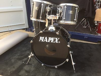 Mapex Drum Kit Mars Series