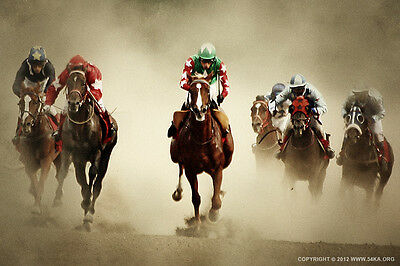 Horse Racing System + A Bonus FREE e/w system -12/1 win from e/w system today
