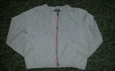 Baby girl Next cardigan size 12-18 months