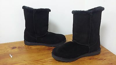 New Womens Canyon River Blues Mira Slouched Boot Style 22037 Black 82J rr