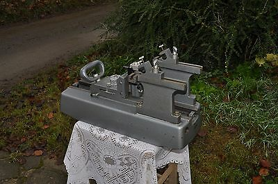 Leitz (Leica) Sliding Sledge Microtome, Model 1300 (microscope)