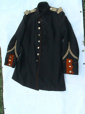 VERY OLD LEGIONARY MILITARY UNIFORM in VERY GOOD CONDITION - RARE - BARGAIN !!!