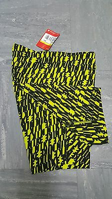 Nike Pro women's dri-fit  training shorts size small new with tags