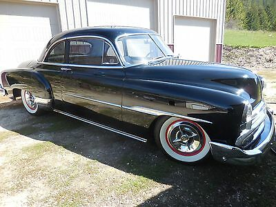 1951 Chevrolet Other styline deluxe 1951 Chevrolet Club Coupe