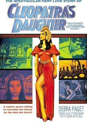 Cleopatra's Daughter NEW DVD