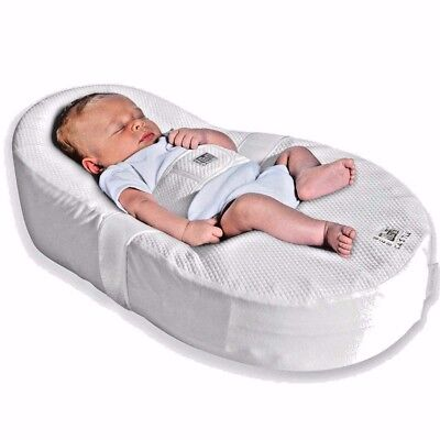 Red Castle Cocoonababy S3 Baby Sleep Positioner Mattress - NEW