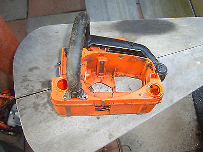 ECHO Chainsaw  CS3000  BODY HOUSING COMPLETE WITH HANDLE TRIGGER PLUS OTHER OEM