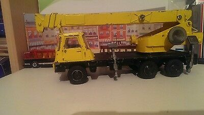 Dinky Toys Coles Hydra Truck 150T