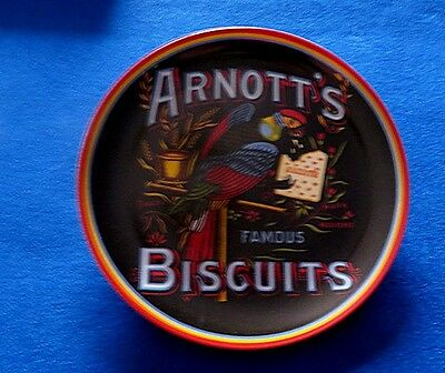 ARNOTT'S Biscuits COLLECTOR PLATE  Bradford 1994 As New