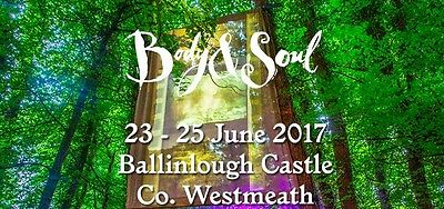 body and soul tickets