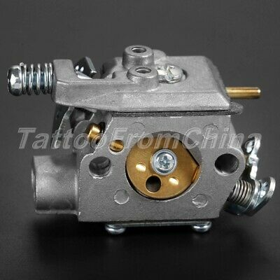 Chainsaw Spare Parts Carburetor P360S Carb Replacement For Walbro W360 WT 826