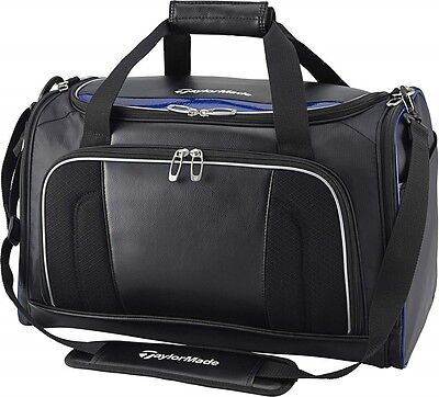 Taylormade Japan Golf Boston Carry Bag 2017 Model CBZ83 Black Blue With Tracking