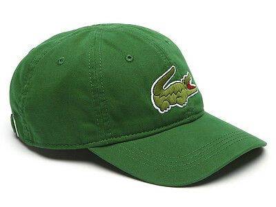 Lacoste Big Croc Cap - Rocket