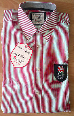 Chemise Eden Park England Rugby Angleterre ,  taille XL