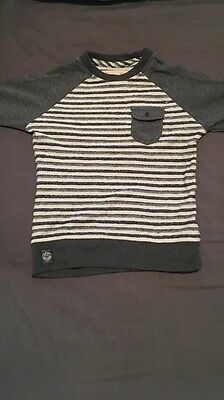 Next Boys Jumper Age 3/4 Years